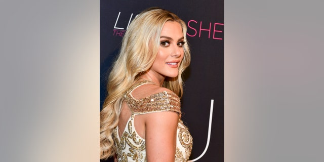 Sarah Rose Summers attends SU Magazine's 18th Anniversary Celebration at Boulevard3 on Oct. 13, 2018, in Hollywood, Calif.