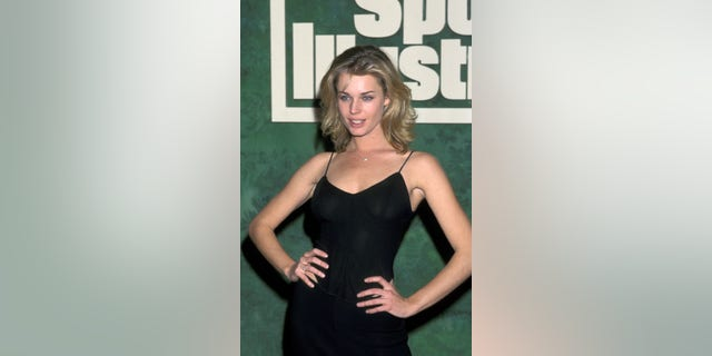 Rebecca Romijn made her mark as a cover girl for Sports Illustrated Swimsuit. —Photo by Ron Galella/WireImage/Getty