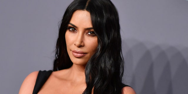 Kim Kardashian revealed in an interview last week that she is studying to become a lawyer.