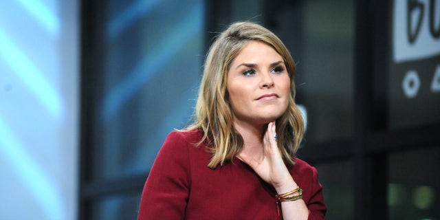 Westlake Legal Group GettyImages-865998314 Jenna Bush Hager honors grandmother, former First Lady Barbara Bush: 'One year without our enforcer' Tyler McCarthy fox news fnc/entertainment fnc article 532fed04-d76b-5569-b0a5-39c1e7b26b1f