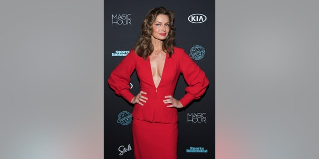 Paulina Porizkova and Ric Ocasek were in the middle of a divorce when he died in 2019 of cardiovascular disease. The two share two sons together.