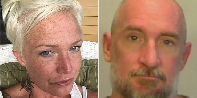 Westlake Legal Group Jenai-Tucker 5 jailhouse romances that raised eyebrows Frank Miles fox-news/us/crime fox-news/odd-news fox news fnc/us fnc ffa0acb0-ee44-5f37-a93b-f8e5d06b0a7b article