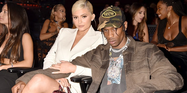 Kylie Jenner hinted that she might be keen on having baby number 2 with Travis Scott.