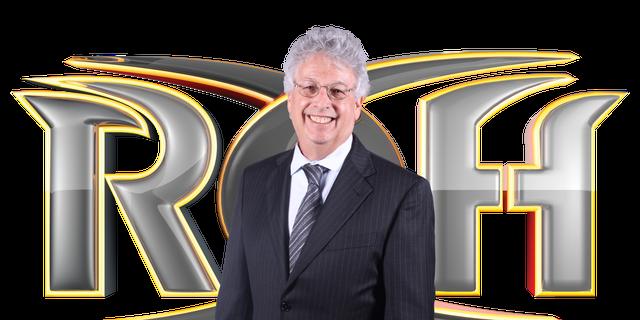 ROH COO Joe Koff