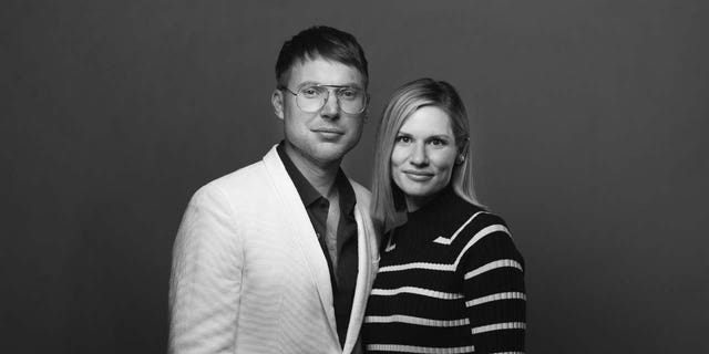 Judah Smith felt called to be a preacher at 9 or 10 years old when he was listening to his father preach in Boise, Idaho. His wife, Chelsea, felt the call at 18 when she was in college. Today, they co-lead a church with locations in Seattle, Los Angeles, and now a mobile app.