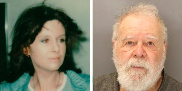 William Korzon, 76, was charged with criminal homicide in the death of his wife Gloria Korzon, who was last seen in 1981 working at an electronics plant in a Philadelphia suburb.