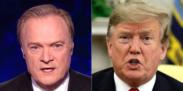 MSNBC's Lawrence O'Donnell raised eyebrows on Tuesday night when he ran with a singled-sourced, unverified report that President Trump had loans co-signed by Russian oligarchs.