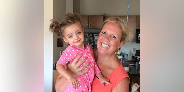 Smith legally adopted the girl two years after she had been placed in state custody.
