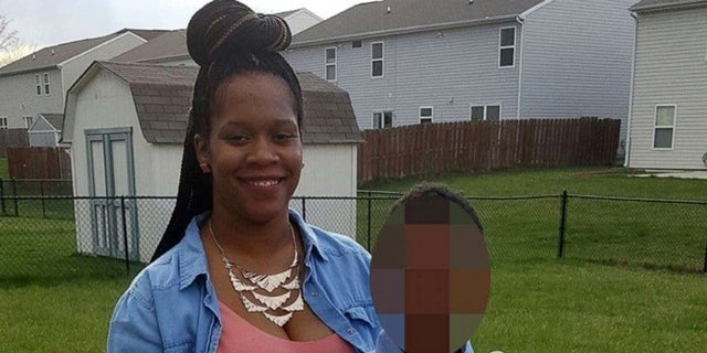 Najah Ferrell was reported missing in March after she failed to show up for work.