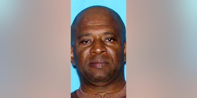 Noel Chambers, 57, was arrested on Tuesday, police said.