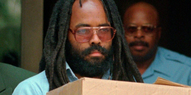 Westlake Legal Group PA-Mumia-Abu-Jamal Ex-Black Panther on death row for 1981 cop killing to get new chance at appeal Ryan Gaydos fox-news/us/us-regions/northeast/pennsylvania fox-news/us/crime/police-and-law-enforcement fox-news/us/crime/homicide fox news fnc/us fnc article acfd72d0-09e0-5680-b933-bcf723e52810