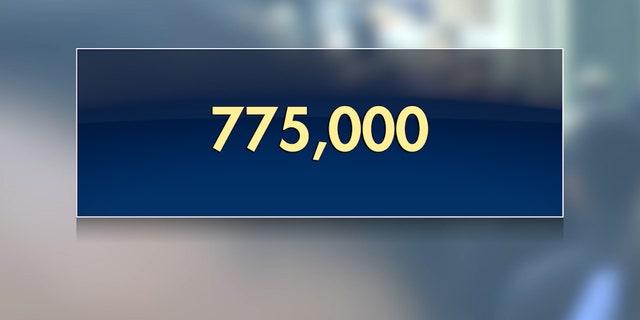 Latest estimates show Florida's illegal immigrant population at 775,000