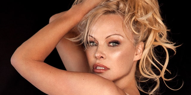 Pamela Anderson called out a charity fundraiser on Twitter after it allocated donations to Notre Dame.