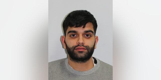 Hacker Zain Qaiser has been jailed in the U.K. (National Crime Agency)