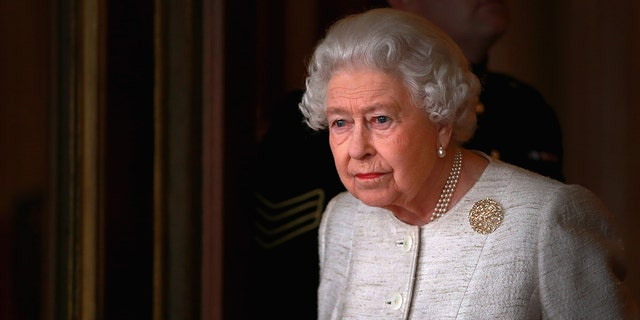 Westlake Legal Group QueenElizabeth1 Queen Elizabeth says she's 'deeply saddened' by the Notre Dame fire in a statement to the French President Tyler McCarthy fox-news/world/personalities/queen fox-news/topic/royals fox news fnc/entertainment fnc article 2c8355a3-2226-5230-a024-b0bc22b9949b