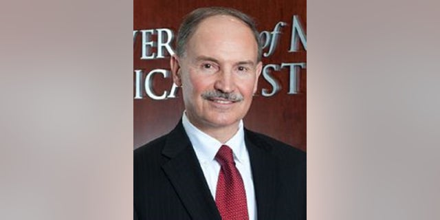 Robert Chrencik resigned as head of the University of Maryland Medical System on Friday, investigating questionable financial affairs involving board members.