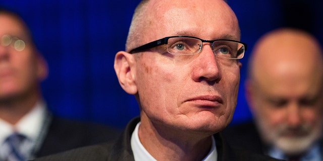 News Corp CEO Robert Thomson said Knewz is not simply a typical content aggregator. (Getty Images)