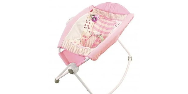 Fisher-Price has issued a warning to parents who own their Rock 'N Play Sleeper, after announcing that 10 babies have died while using it since 2015.