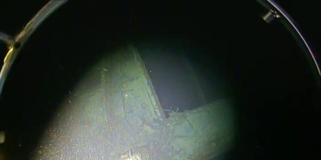 Westlake Legal Group SSIronCrown3 Wreck of Australian WWII ship discovered 77 years after it was torpedoed by a Japanese sub James Rogers fox-news/topic/world-war-two fox-news/science/archaeology/history fox-news/columns/digging-history fox news fnc/science fnc b88b71a6-a052-5070-9fdd-b61f909be980 article