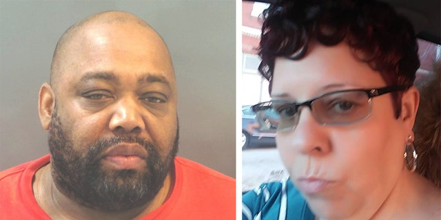Samuel Lee Scott, 54, was charged Tuesday with first-degree murder for allegedly killing his wife, 54-year-old Marcia Johnson, several hours after being released from jail on a domestic abuse case.