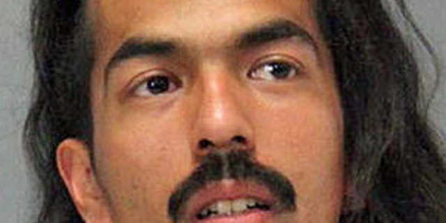 Richard Hernandez is accused of sexually assaulting a woman less than a week after he was released from jail for attacking a gas station in San Jose.