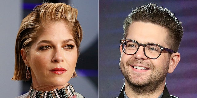 Jack Osbourne also suffers from MS.