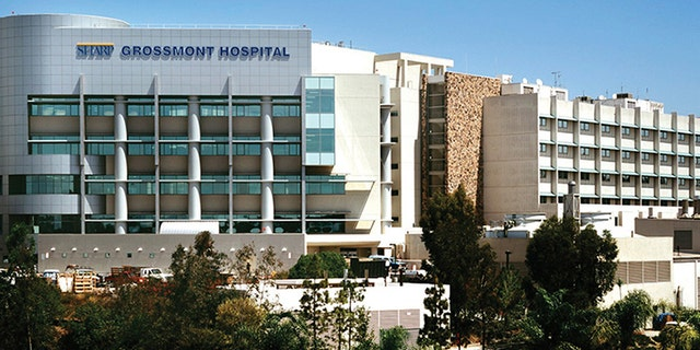 Dozens of women are suing Sharp Grossmont Hospital in La Mesa, Calif. for allegedly recording them without their knowledge as they received medical attention.