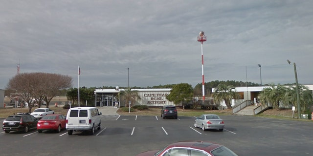 Sgt. 1st Class Justin Goff was found dead near the Cape Fear Regional Jetport in Brunswick County.