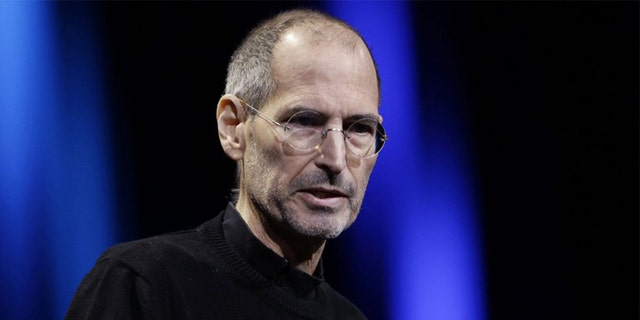 Steve Jobs, the late founder and former CEO of Apple. (Reuters)