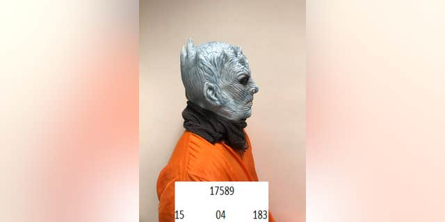 Westlake Legal Group Trondheim-Police-Night-King-4 'Game of Thrones' Night King taken into custody...by Norwegian police Lucia Suarez Sang fox-news/world/world-regions/europe fox-news/us/crime/police-and-law-enforcement fox-news/entertainment/game-of-thrones fox news fnc/world fnc d0a12d89-592c-5455-8afd-722be3ae0741 article