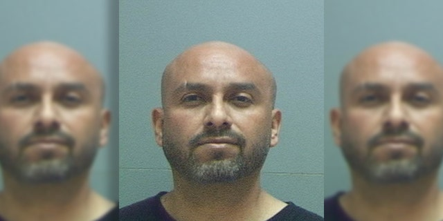 Suspect Victor Cossio allegedly struck a random traveler several times after managing to proceedthrough a TSA checkpoint without a ticket.