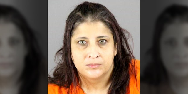 Waheba Issa Dais, a Wisconsin mother of seven, has pleaded guilty to trying to plan terrorist attacks on behalf of ISIS. (Waukesha County Sheriff's Department)