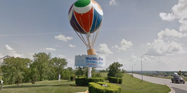 Worlds of Fun officials said in a statement that local and park authorities broke up the altercation and removed those involved from the park.
