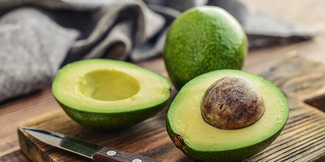 Eating an avocado a day could keep