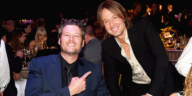 Blake Shelton and Keith Urban will perform at the 2019 ACM Awards, along with Luke Bryan, Old Dominion and more.