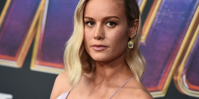 Brie Larson wows fans with cover of Ariana Grande's 'Be Alright': 'So amazing'