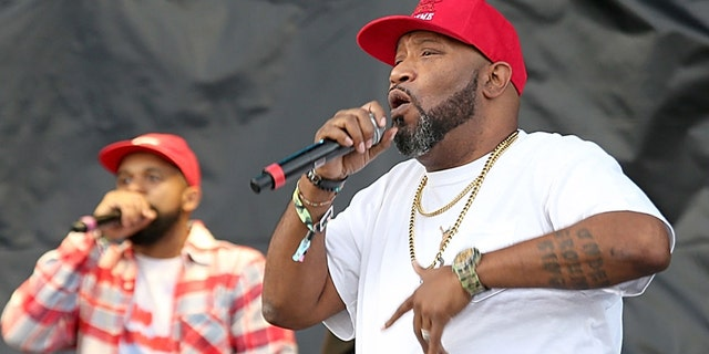 Rapper Bun B shoots, injures home invader in Houston