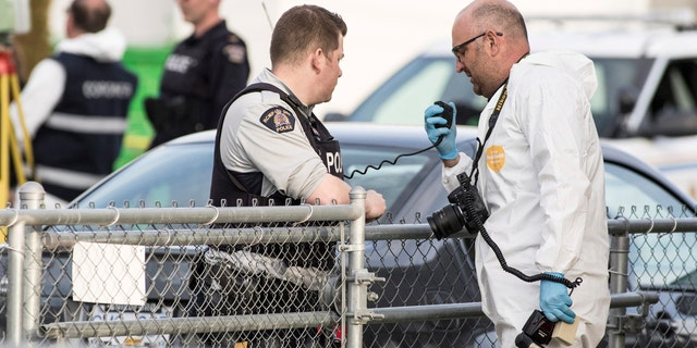 Westlake Legal Group canadashooting1 'Targeted' shootings that left 4 dead in Canada may have stemmed from reported neighbor dispute Travis Fedschun fox-news/world/world-regions/canada fox-news/world/world-regions/americas fox-news/world/crime fox news fnc/world fnc article 636f8814-4c6c-5d1f-baca-3cfea7f5978f