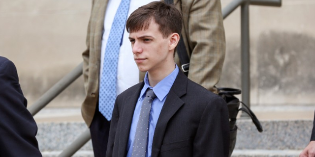Westlake Legal Group caseyviner Gamer sentenced to 15 months in federal prison in deadly 'swatting' case Morgan Phillips fox-news/us/us-regions/midwest/ohio fox-news/us/us-regions/midwest/kansas fox-news/us/us-regions/midwest fox-news/us/crime/trials fox-news/us/crime/police-and-law-enforcement fox-news/us/crime fox news fnc/us fnc article 8c1805d6-43d9-55f3-866c-b05bc4fdec99
