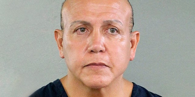 Westlake Legal Group cesar-sayoc-AP Pipe bomb mailer Cesar Sayoc sentenced to 20 years behind bars Talia Kaplan fox-news/us/crime fox-news/us fox-news/politics/judiciary/federal-courts fox-news/politics/elections/democrats fox-news/entertainment/events/in-court fox news fnc/us fnc article 3afb81a2-6ec1-5f9f-afe1-e0019e71b080