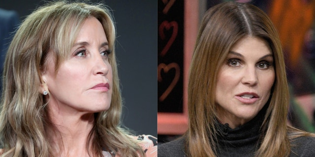 Felicity Huffman and Lori Loughlin may face trouble with the IRS in addition to criminal charges for their alleged involvement in a nationwide college admissions scandal.