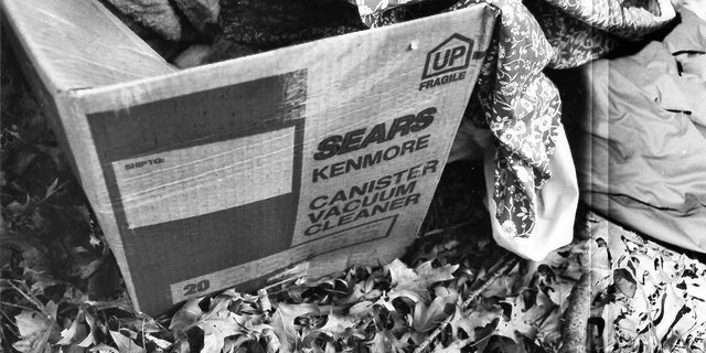 """The baby – who an autopsy determined was born alive – was discovered on Feb. 13, 1990, """"inside a Kenmore vacuum cleaner box covered with bedding and rags,"""" according to authorities."""