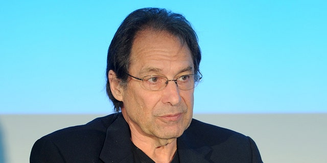 "David Milch is pictured here during the Vulture Festival on May 10, 2014 in New York City. In an interview published by Vulture on Tuesday, the creator of ""Deadwood"" revealed he has been diagnosed with Alzheimer's."