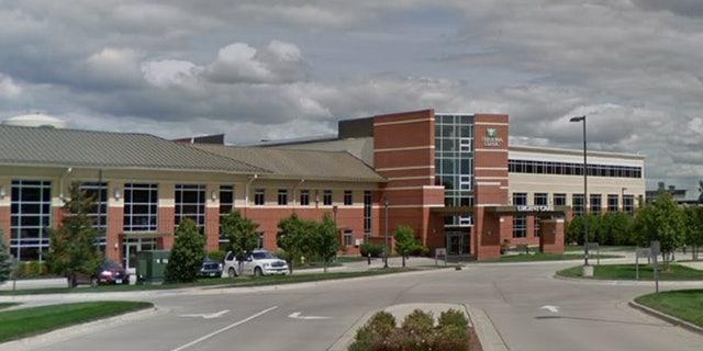 The Iowa Clinic's West Des Moines Campus.