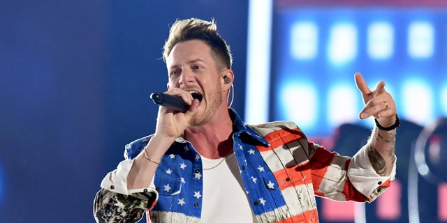Florida Georgia Line's Tyler Hubbard tested positive for the coronavirus.