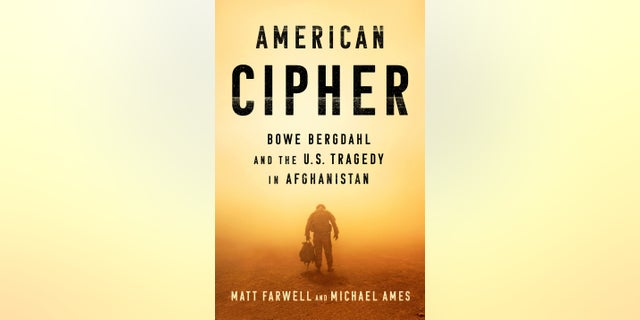 """New book """"American Cipher"""" offers new insights into the life of Bowe Bergdahl"""