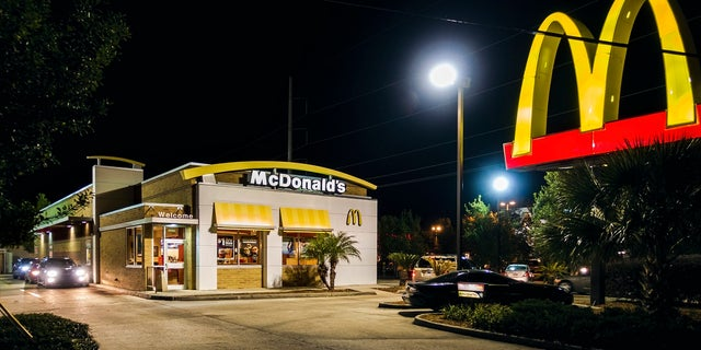 Starting April 30, the fast food chain will simplify its late-night menu by almost 50 percent.