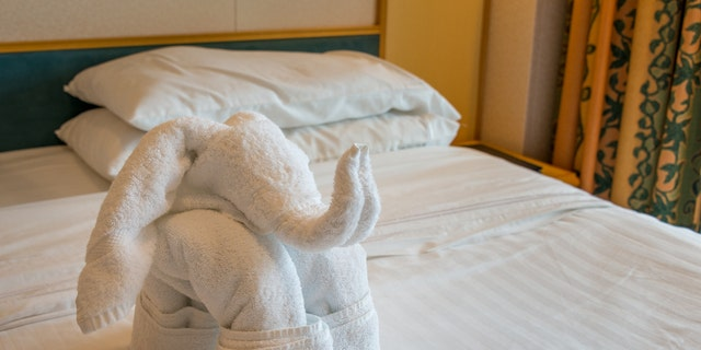 Norwegian Cruise Line has announced it is testing cutting back on its daily practice of automatically making animal shapes out of bath towels.