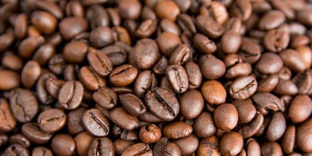 Switzerland has around 15,300 tonnes of coffee already stockpiled.