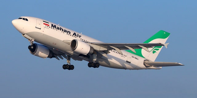 Mehan Air established a direct flight between Tehran and Caracas, Venezuela amid reports of the two nations cultivating a greater diplomatic relationship. (istock)